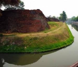 Benin moat