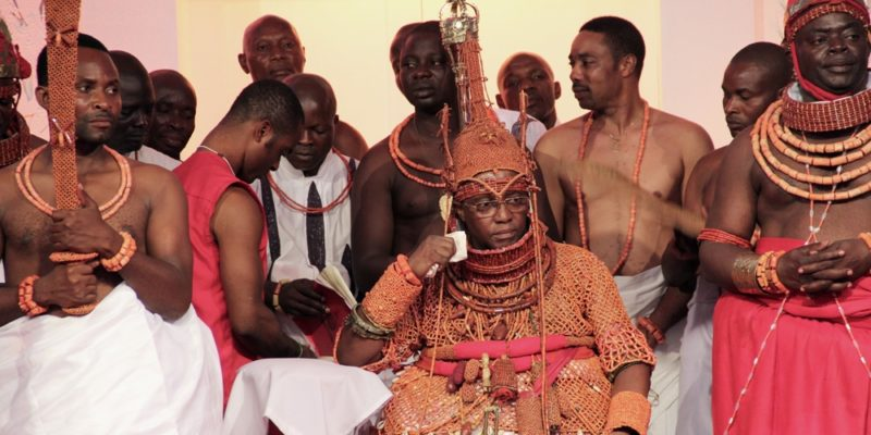Benin People