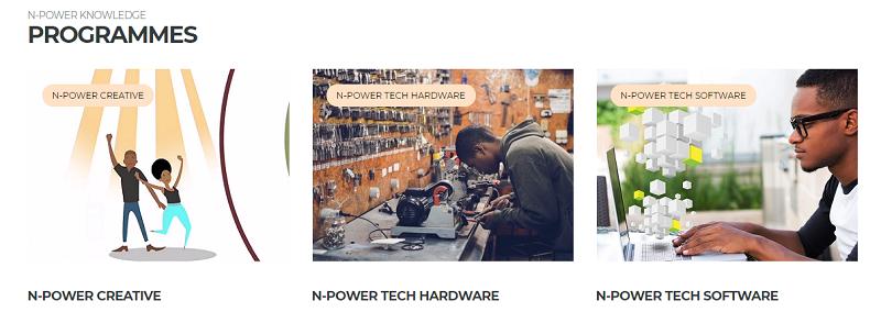 npower knowledge 2019