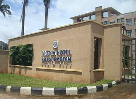 Protea Hotel Benin