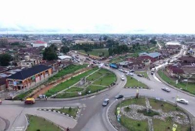 Wards in Edo State